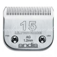 Andis Ultra Edge 15 blade