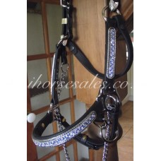 Tiffany Performance halter
