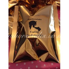 Foaling predictor kit