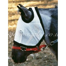 Plain Fly Mask Cat B Size