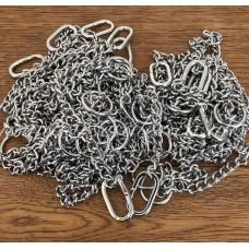 Silver Chin Chain
