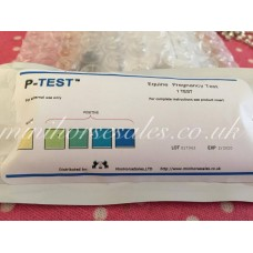Equine Pregnancy P-Test