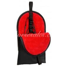 Black Halter Bag