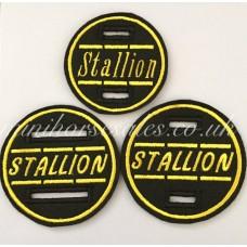Fabric Stallion Disc