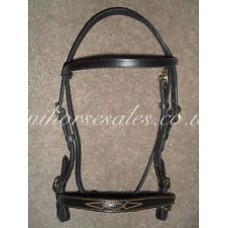 In-Hand Shetland Bridle