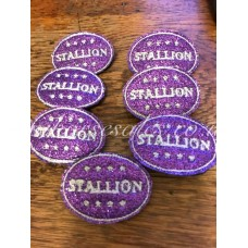 Clip on Stallion Disc