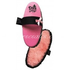 HAAS Diva Girlie Girl brush