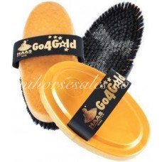 HAAS Go 4 Gold brush set (2)