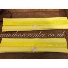 Hi Vis Breast Collar Sleeve