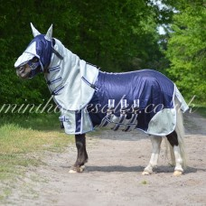 Sweet Itch / Fly buster rug