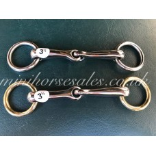 In Hand Snaffle