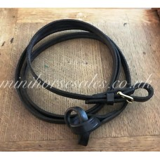 Leather show lead