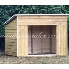 Mini Horse Houses