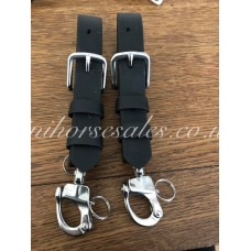 MHS Pairs Harness / Team Pole Straps