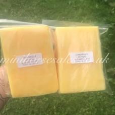 Citronella sponges