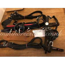 Starter harness