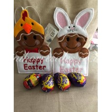 Easter Egg Pocket