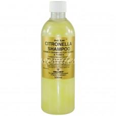 Gold Label Citronella Shampoo