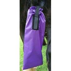 Waterproof tail bag