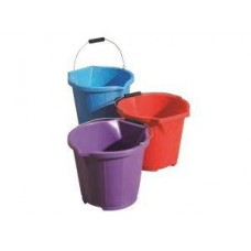 14 ltr Flat back bucket