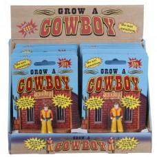 Grow A Cowboy stocking filler