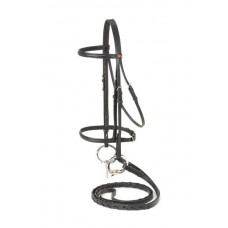 Mini Riding Bridle & Reins